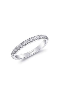 Coast Diamond Wedding Bands WC5180H