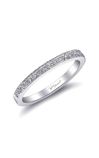 Coast Diamond Wedding Bands WC0889H