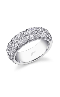 Coast Diamond Wedding Bands WZ5002H