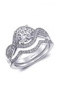 Coast Diamond Romance  LC10263