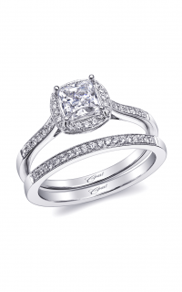 Coast Diamond Romance LC5453 WC5453