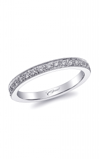 Coast Diamond Wedding Bands WC0888H
