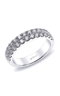 Coast Diamond Wedding Bands WC5107H