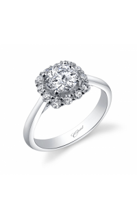 Coast Diamond Romance LC5254-100