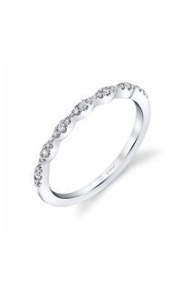 Coast Diamond Wedding Bands WC6101