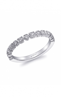 Coast Diamond Wedding Bands WC10155H