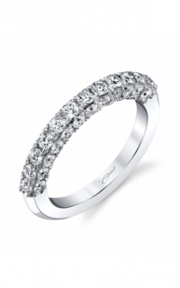 Coast Diamond Wedding Bands WJ6114