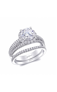 Coast Diamond Charisma  LC10118-150