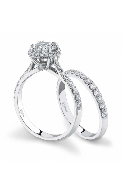 Coast Diamond Charisma Engagement Ring LC5218 WC5218A product image