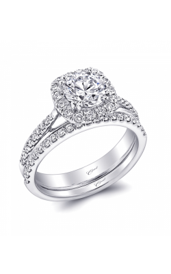Coast Diamond Charisma Engagement Ring LC5356 WC5356 product image