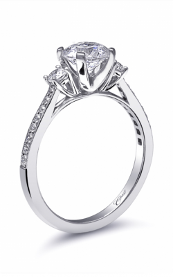 Coast Diamond Romance Engagement ring LC5375 WC5375 product image
