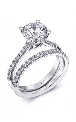 Coast Diamond Charisma Engagement ring LC10020 product image