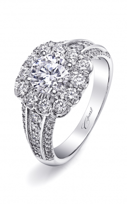 Coast Diamond Charisma Engagement Ring LC10072-100 product image