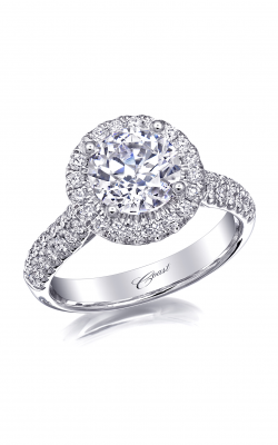 Coast Diamond Charisma Engagement Ring LC10113 product image