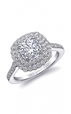 Coast Diamond Romance Engagement ring LC10204 product image