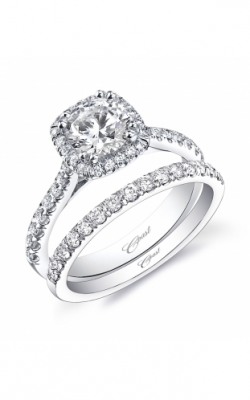 Coast Diamond Charisma Engagement Ring LC5256 product image