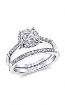 Coast Diamond Romance Engagement Ring LC5453 product image