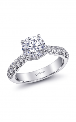 Coast Diamond Charisma Engagement Ring LS10170 product image