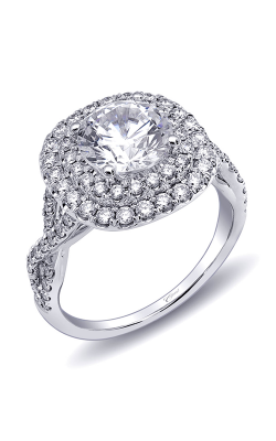 Coast Diamond Charisma Engagement Ring LC10185 product image
