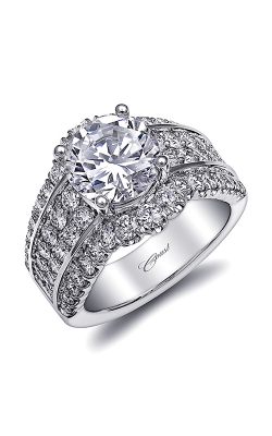 Coast Diamond Charisma Engagement Ring LS10148 product image