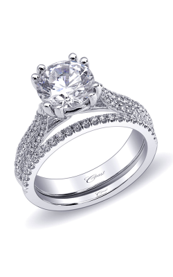 Coast Diamond Charisma Engagement Ring LC10073 WC10073 product image
