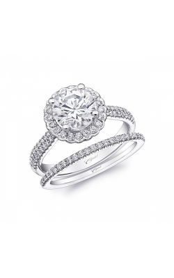 Coast Diamond Charisma Engagement Ring LC10044 WC10044 product image