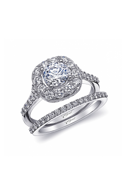 Coast Diamond Romance Engagement Ring LC10198 WC10198 product image