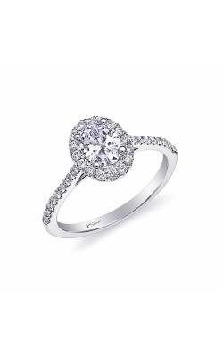 Coast Diamond Charisma Engagement Ring LC10233 product image