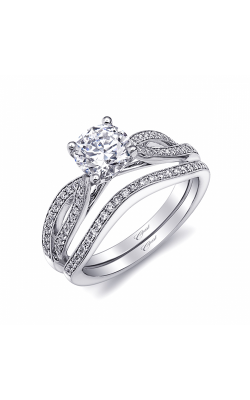 Coast Diamond Romance Engagement Ring LC10259 WC10259 product image