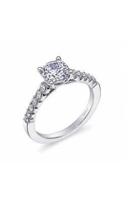 Coast Diamond Romance engagement ring LC10387 product image
