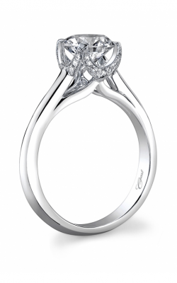 Coast Diamond Romance engagement ring LC5234 product image