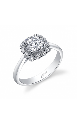 Coast Diamond Romance Engagement Ring LC5254-100 product image