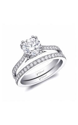 Coast Diamond Romance Engagement Ring LC5464 WC5464 product image