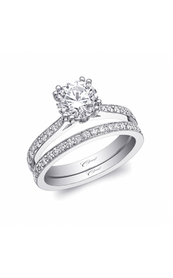 Coast Diamond Romance Engagement Ring LC5471 WC5471 product image