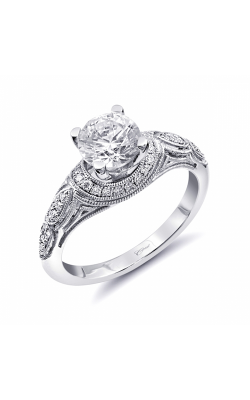 Coast Diamond Vintage Engagement ring LC6031 product image