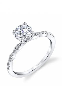 Coast Diamond Charisma engagement ring LC6101 product image