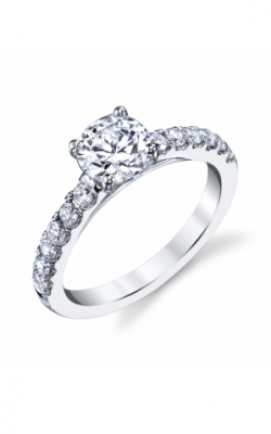 Coast Diamond Charisma Engagement Ring LC6107 product image