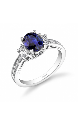 Coast Diamond Signature engagement ring LP2291-S product image