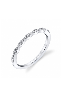 Coast Diamond Wedding Band WC6101 product image