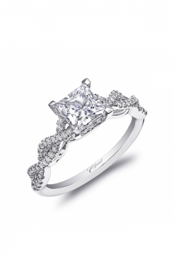 Coast Diamond Charisma  engagement ring LC10002 product image
