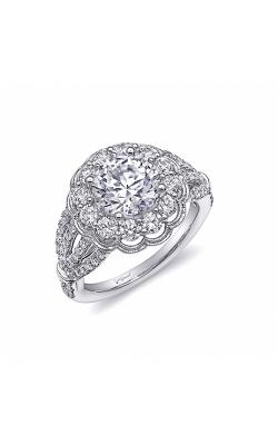 Coast Diamond Charisma  engagement ring LC6051 product image