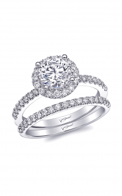 Coast Diamond Charisma  engagement ring LC5408 product image