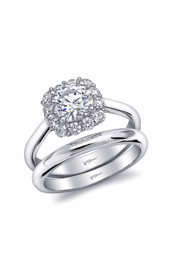 Coast Diamond Romance  engagement ring LC5264 product image
