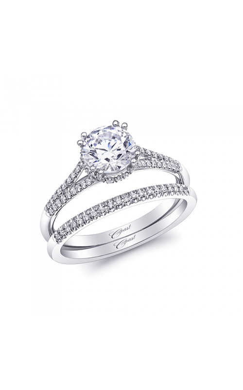 Coast Diamond Charisma Engagement ring LC5468 WC5468 product image