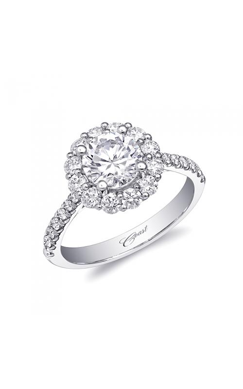 Coast Diamond Charisma Engagement ring LC5448 product image