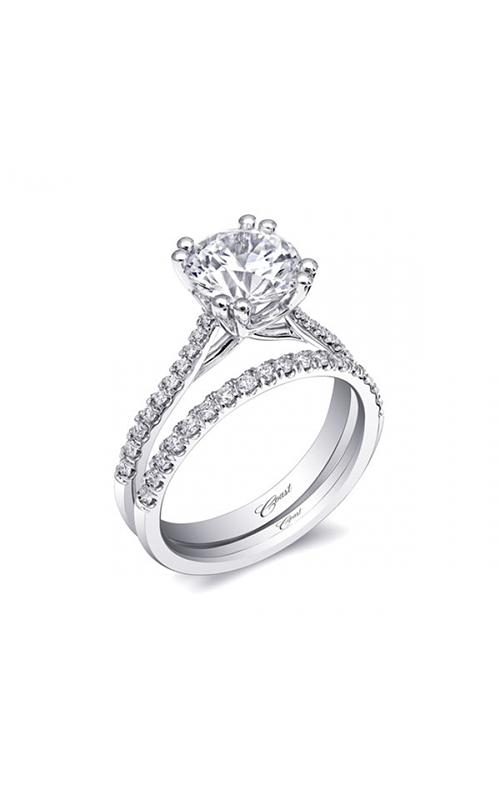 Coast Diamond Charisma Engagement ring LC10022 product image