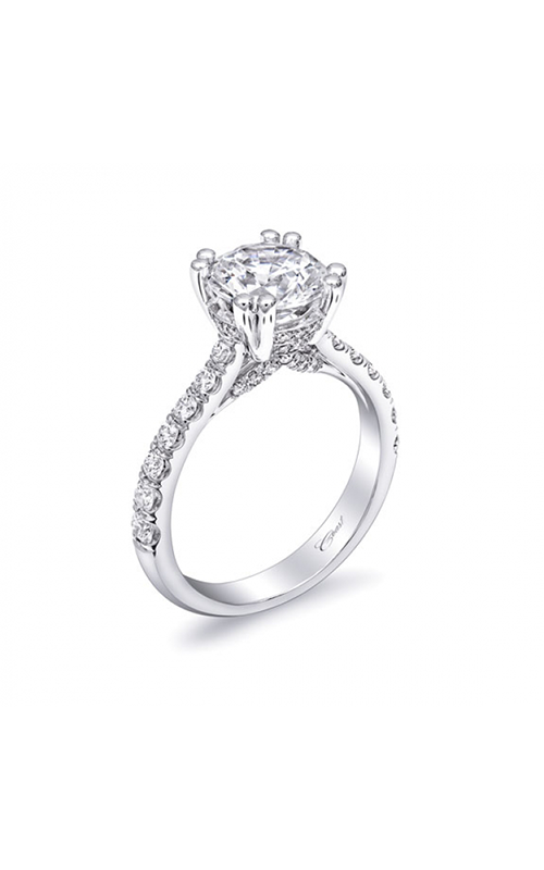 Coast Diamond Charisma Engagement ring LC10027 product image