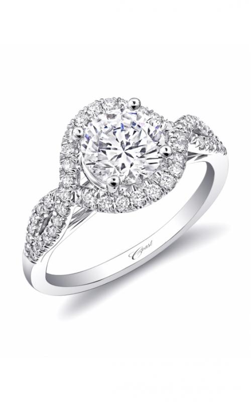 Coast Diamond Charisma Engagement ring LC5449 WC5449 product image