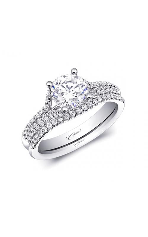 Coast Diamond Charisma Engagement ring LC10008 WC10008 product image