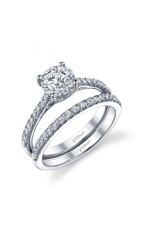Coast Diamond Charisma Engagement ring LC5335 WC5335 product image